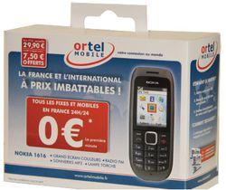Ortel Mobile pack