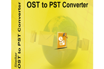 Stellar OST To PST Converter : convertir des fichiers OST en PST