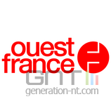 Ouest france logo png