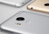 Smartphone Oukitel U15 Pro : une coque très résistante