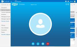 Outlook.com-Skype