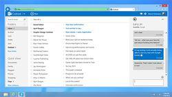Outlook-Google-Talk