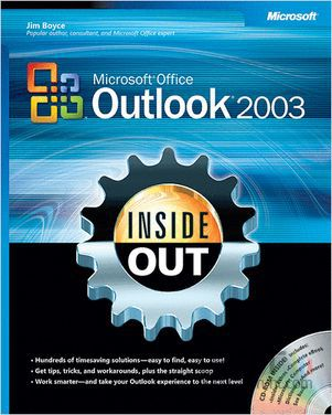 Outlook2003