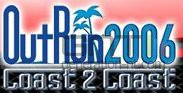 Outrun 2006 coast to coast logo