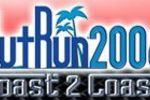 Outrun 2006 : Coast to Coast - Logo