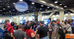Overclocker SSD Intel 3