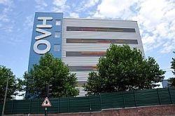OVH Data Center 4