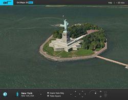 Ovi-Maps-3D-Statue-Liberte