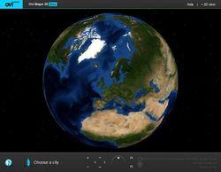 Ovi-Maps-3D