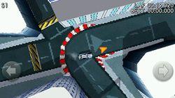 Ovi Maps Racing Nokia 01