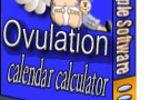 Ovulation Calendar Calculator : calculer sa période d'ovulation