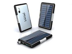Oyama Solar Tablet