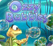 Ozzy Bubbles logo 2