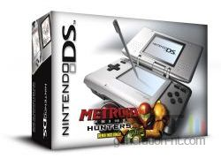 Pack DS + demo Metroid Prime : Hunters