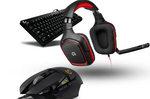 [BON PLAN] un pack gaming PC Logitech G610 + G502 + G230 à -21% chez Matériel.net