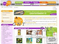 Page accueil placedesventes com small