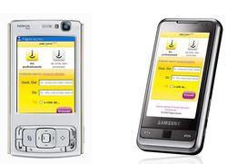 pagesjaunes smartphones