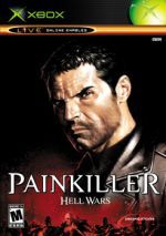 Painkiller : Hell Wars