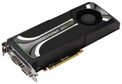 Palit GeForce GTX 570 carte