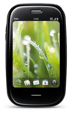 Palm Pre Plus 02