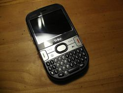 Palm Treo 500 07