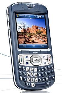 Palm Treo 800w 01