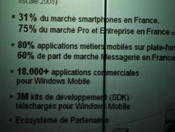 Palm Treo Pro Conf 07