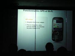 Palm Treo Pro Conf 09