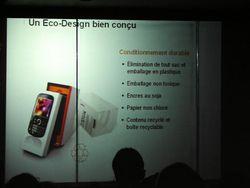 Palm Treo Pro Conf 11