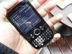 Palm Treo Pro Conf 12