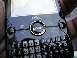 Palm Treo Pro Conf 15