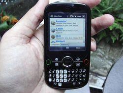 Palm Treo Pro Conf 19