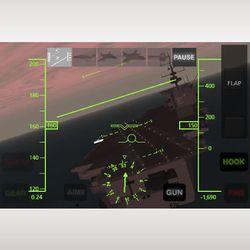 Palm WebOS Xplane