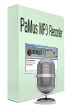 PaMus MP3 Recorder : enregistrer des créations audio sur un ordinateur