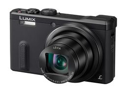 Panasonic DMC-ZS40 1