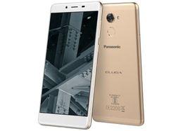 Panasonic Eluga Mark 2.