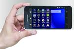Panasonic Eluga U2 : smartphone 4G sous Android Lollipop