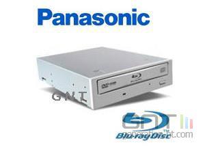 Panasonic graveur blu ray sw 5582