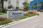 Panasonic HQ logo pro