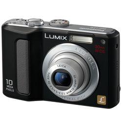 Panasonic Lumix DMC LZ10 avant