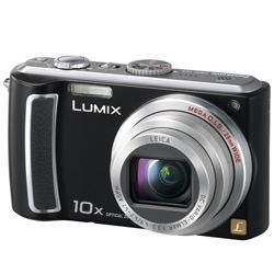 Panasonic Lumix DMC TZ5S noir