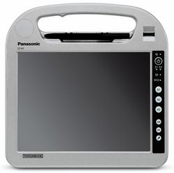 Panasonic Toughbook H1 Field avant