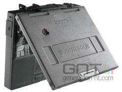 Panasonic toughbook small