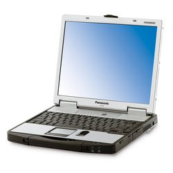 Panasonic toughbooks cf 74 1