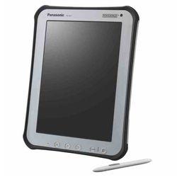 Panasonic ToughPad logo pro