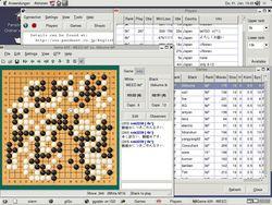 PANDA-glGo screen2