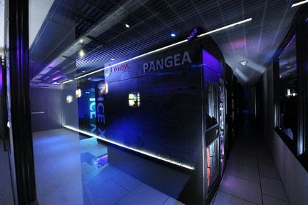 Pangea Total