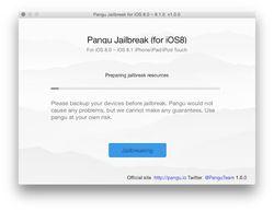 Pangu Mac OS X