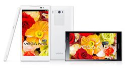 Pantech VEGA No6 Full HD