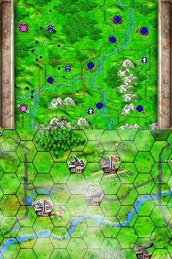 Panzer Tactics DS   10